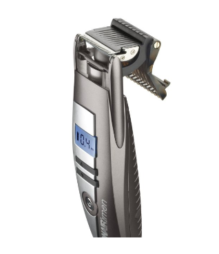 image of our recommended best stubble trimmer device