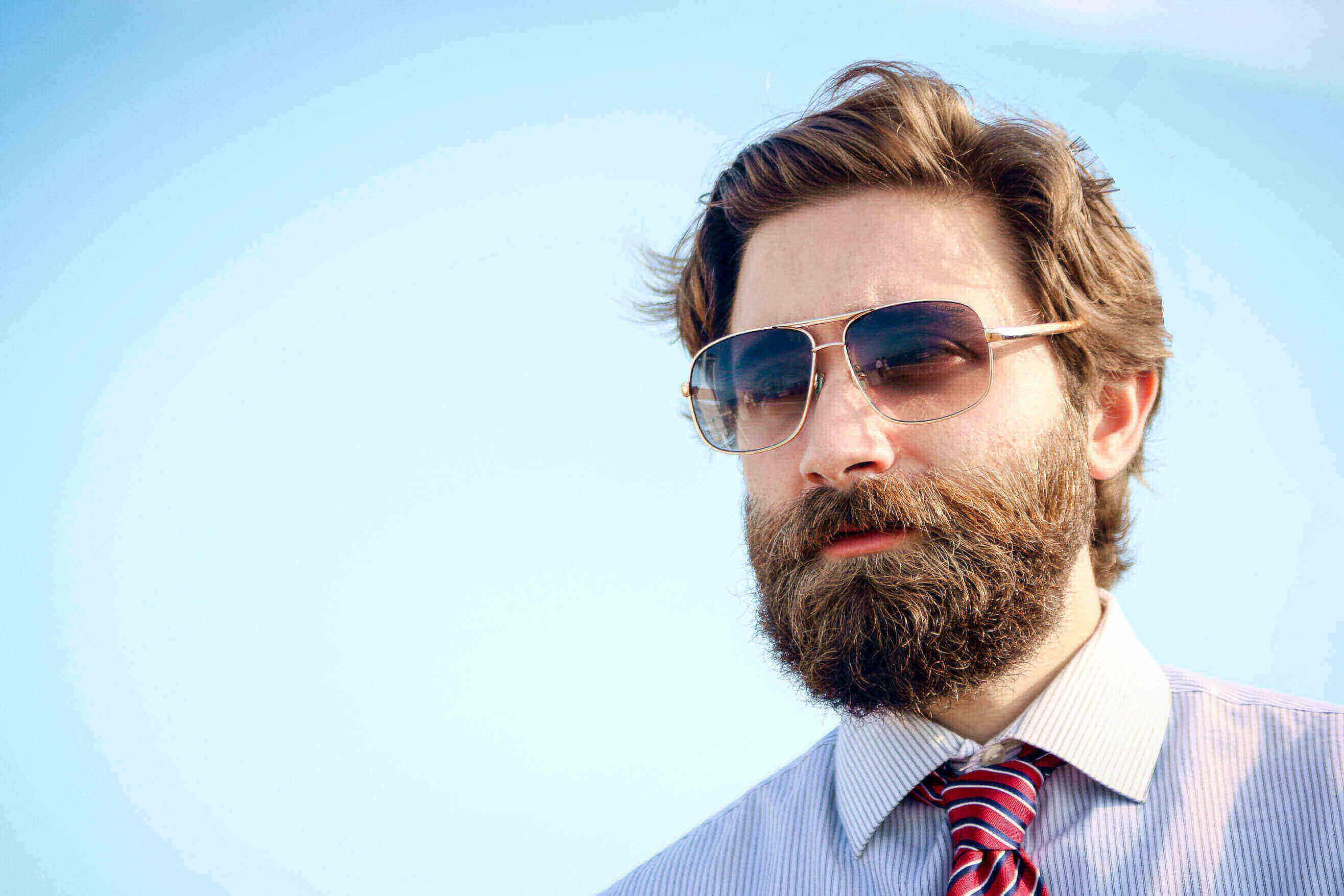 do women find beards attractive?