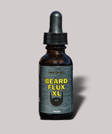 a step by step guide to finding the top facial hair growth formula